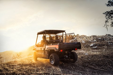 2017 Kawasaki Mule PRO-FX EPS LE in Merced, California