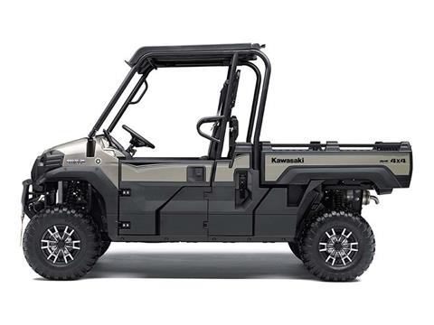2017 Kawasaki Mule PRO-FX Ranch Edition in Winterset, Iowa