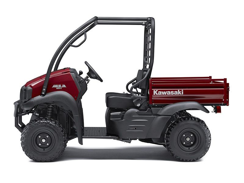 2017 Kawasaki Mule SX in Mount Vernon, Ohio