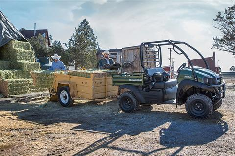 2017 Kawasaki Mule SX in White Plains, New York