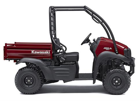 2017 Kawasaki Mule SX in Oak Creek, Wisconsin