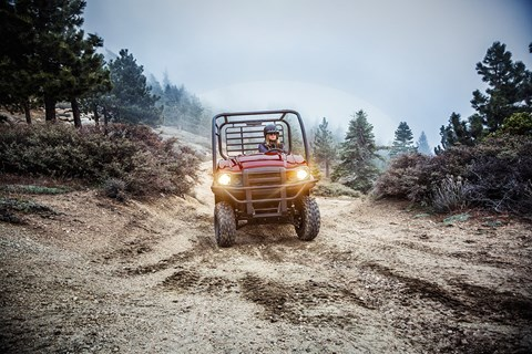 2017 Kawasaki Mule SX in Ukiah, California