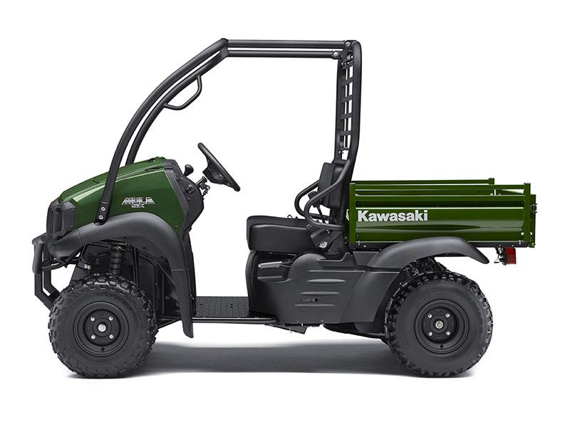 2017 Kawasaki Mule SX in Bellevue, Washington