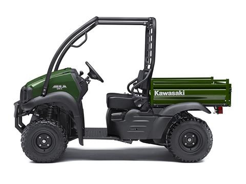2017 Kawasaki Mule SX in Nevada, Iowa