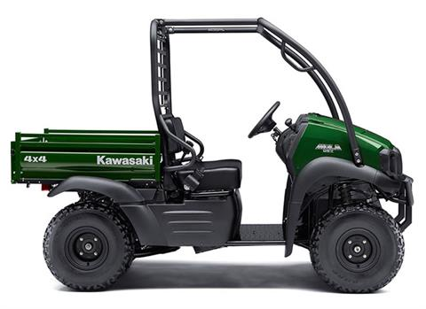 2017 Kawasaki Mule SX 4x4 in Dimondale, Michigan