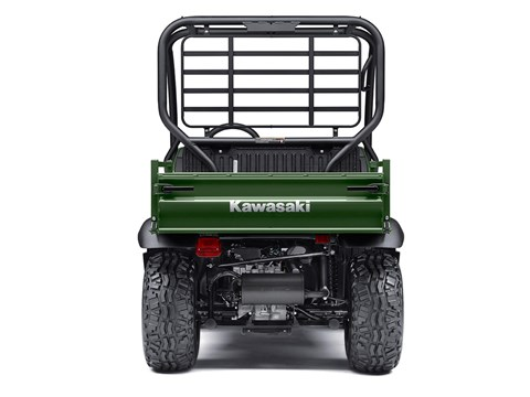 2017 Kawasaki Mule SX 4x4 in Ukiah, California