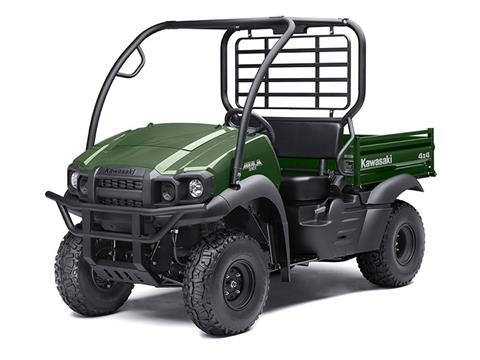 2017 Kawasaki Mule SX 4x4 in Brooklyn, New York