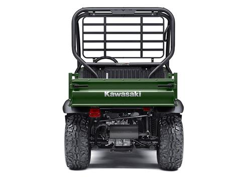 2017 Kawasaki Mule SX 4x4 in Nevada, Iowa