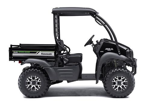 2017 Kawasaki Mule SX 4x4 XC SE in Brooklyn, New York