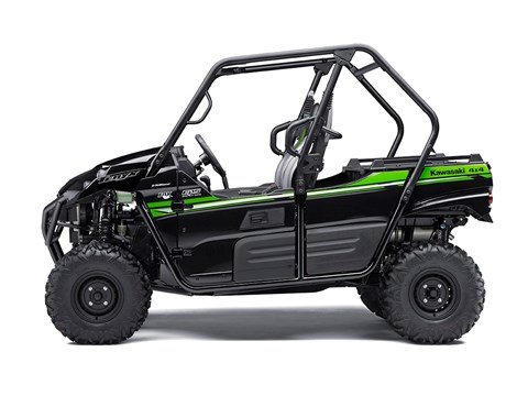 2017 Kawasaki Teryx in Mount Pleasant, Michigan