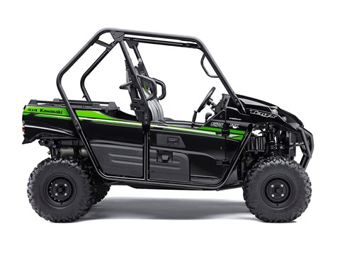 2017 Kawasaki Teryx in Colorado Springs, Colorado