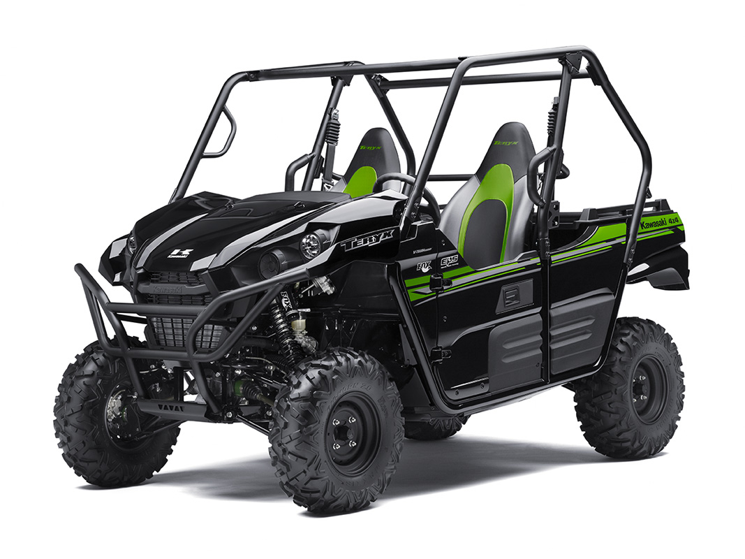 2017 Kawasaki Teryx in Queens Village, New York