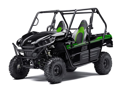 2017 Kawasaki Teryx in Johnstown, Pennsylvania
