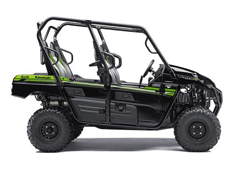 2017 Kawasaki Teryx4 in Yuba City, California