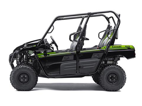 2017 Kawasaki Teryx4 in Boonville, New York - Photo 2