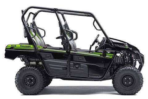 2017 Kawasaki Teryx4 in Boonville, New York - Photo 1