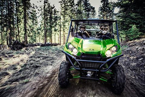2017 Kawasaki Teryx LE in Greenville, South Carolina