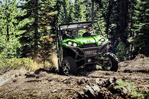 2017 Kawasaki Teryx LE in Danville, West Virginia - Photo 8