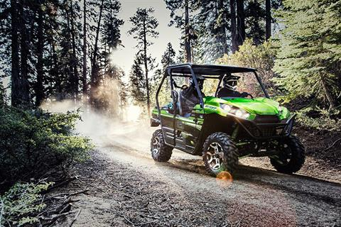 2017 Kawasaki Teryx LE in Danville, West Virginia - Photo 11