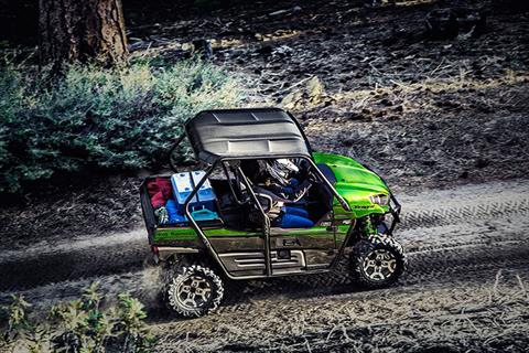 2017 Kawasaki Teryx LE in Danville, West Virginia - Photo 16