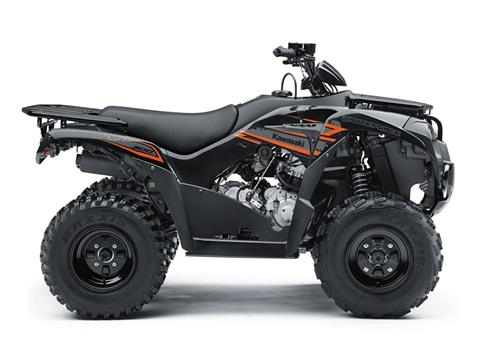 2018 Kawasaki Brute Force 300 in Woonsocket, Rhode Island