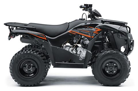 2018 Kawasaki Brute Force 300 in Iowa City, Iowa