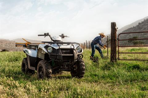2018 Kawasaki Brute Force 300 in Gonzales, Louisiana