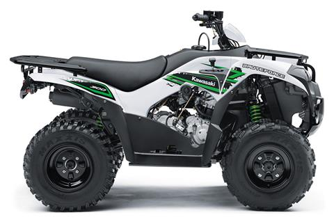 2018 Kawasaki Brute Force 300 in Stillwater, Oklahoma