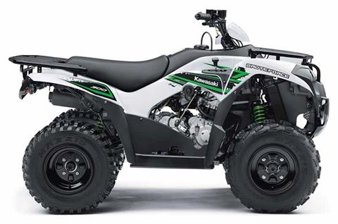 2018 Kawasaki Brute Force 300 in Cambridge, Ohio
