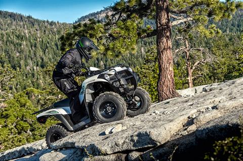 2018 Kawasaki Brute Force 300 in Santa Clara, California - Photo 5