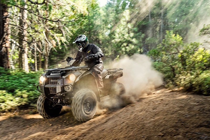 2018 Kawasaki Brute Force 300 in Greenville, North Carolina
