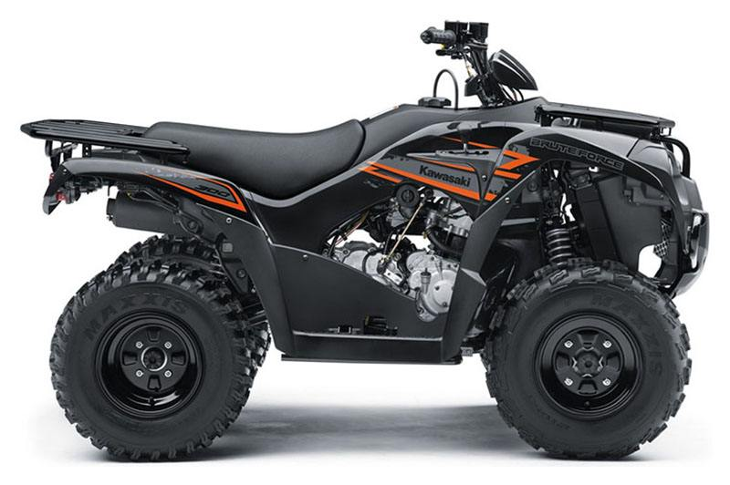 2018 Kawasaki Brute Force 300 in Santa Clara, California - Photo 1
