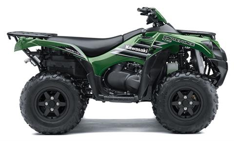 2018 Kawasaki Brute Force 750 4x4i in Fremont, California