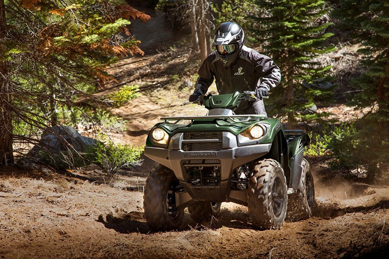 2018 Kawasaki Brute Force 750 4x4i in Albuquerque, New Mexico - Photo 6