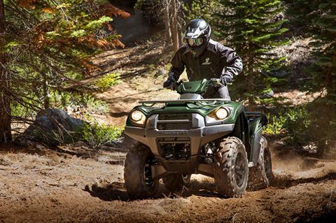 2018 Kawasaki Brute Force 750 4x4i in Butte, Montana