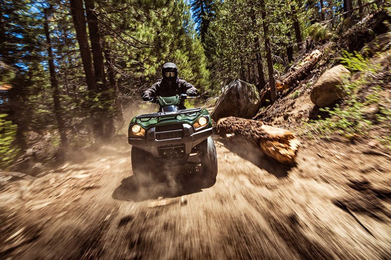 2018 Kawasaki Brute Force 750 4x4i in Flagstaff, Arizona - Photo 8