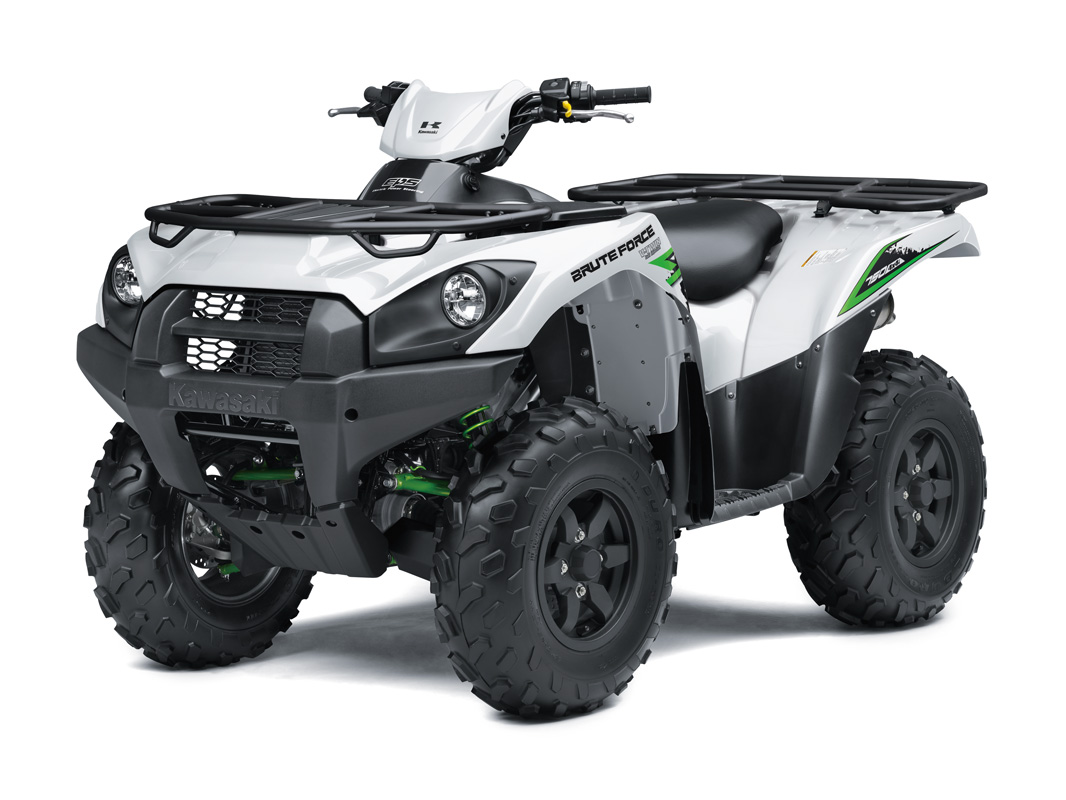 2018 Kawasaki Brute Force 750 4x4i EPS in Yankton, South Dakota