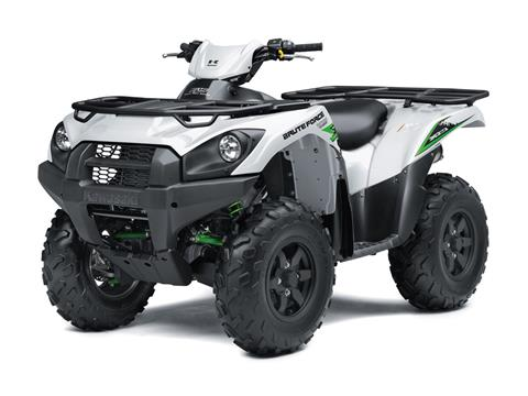 2018 Kawasaki Brute Force 750 4x4i EPS in Orlando, Florida