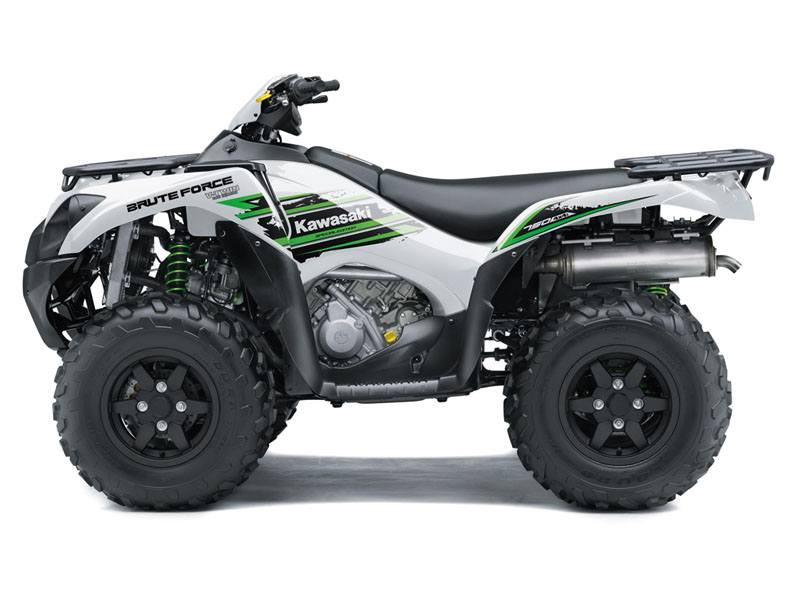 2018 Kawasaki Brute Force 750 4x4i EPS in South Haven, Michigan