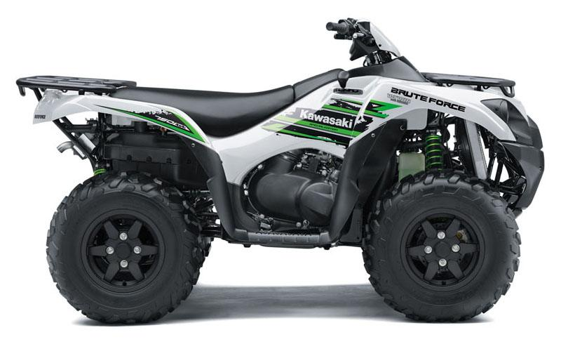 2018 Kawasaki Brute Force 750 4x4i EPS in La Marque, Texas - Photo 33