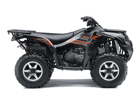 2018 Kawasaki Brute Force 750 4x4i EPS in Smock, Pennsylvania
