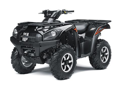 2018 Kawasaki Brute Force 750 4x4i EPS in Darien, Wisconsin