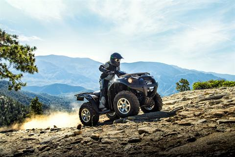 2018 Kawasaki Brute Force 750 4x4i EPS in Gaylord, Michigan