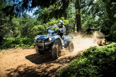 2018 Kawasaki Brute Force 750 4x4i EPS in Pendleton, New York