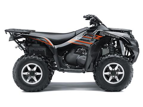 2018 Kawasaki Brute Force 750 4x4i EPS in Santa Clara, California