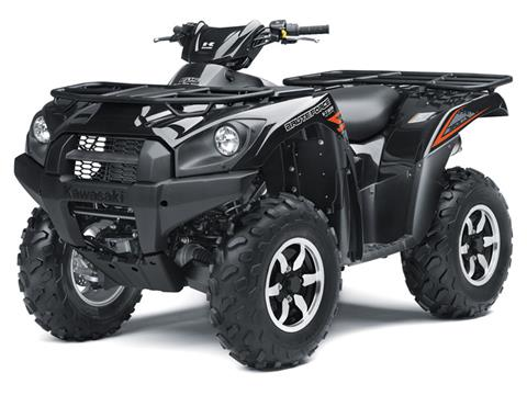 2018 Kawasaki Brute Force 750 4x4i EPS in Dalton, Georgia