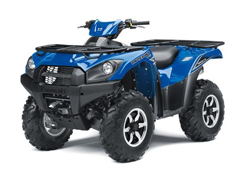 2018 Kawasaki Brute Force 750 4x4i EPS in Dubuque, Iowa