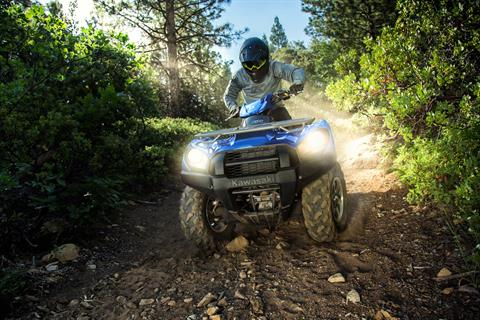 2018 Kawasaki Brute Force 750 4x4i EPS in Santa Fe, New Mexico
