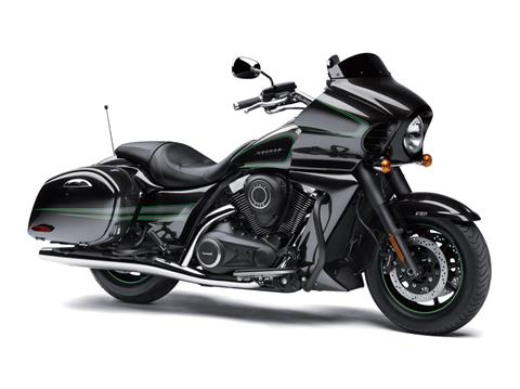2018 Kawasaki Vulcan 1700 Vaquero ABS in Kenner, Louisiana