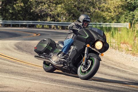 2018 Kawasaki Vulcan 1700 Vaquero ABS in Barre, Massachusetts